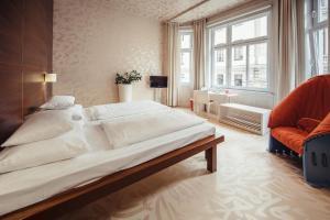 Hotel Rathaus Wein & Design (12 of 61)