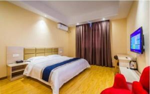 Auberges de jeunesse - Crown Holiday Inn
