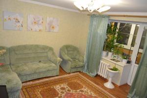 apartament Kizevatova - Ternovka