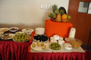 Hotel Stay Inn, Hotely  Hyderabad - big - 67