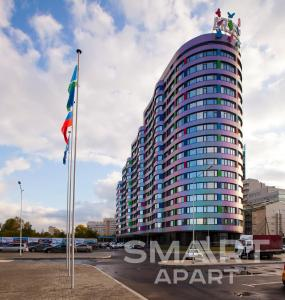 Smart Apart at Artek