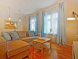 Apartament Starogdański przy ul Długiej
