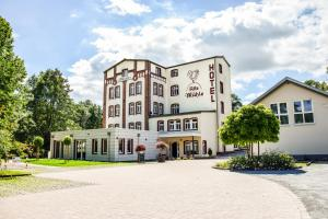 Alte Mühle Hotel & Restaurant - Sonneberg