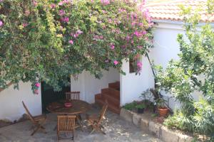 Casa del Maestro, Candelaria