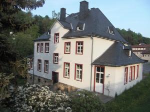 Postamt Lauenstein - Lauenstein