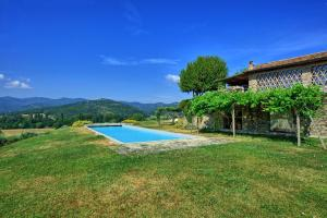 Dolce Vita, Apartments  Anghiari - big - 23