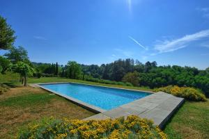 Dolce Vita, Apartments  Anghiari - big - 32