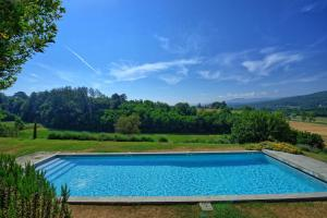 Dolce Vita, Apartments  Anghiari - big - 15