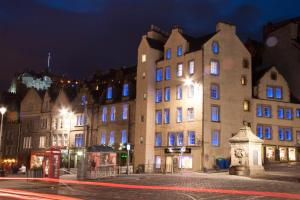 The Grassmarket Hotel (31 of 32)