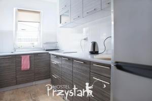 Hostel Przystan