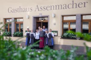 Gasthaus Assenmacher - Hönningen