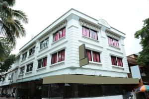 OYO 9310 Hotel Viceroy