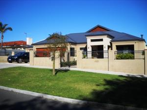 Hostels und Jugendherbergen - Santa Maria Executive B&B Fremantle