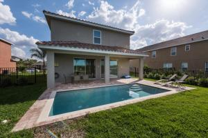 Reedy Creek Home Encore 1510, Vily  Orlando - big - 2