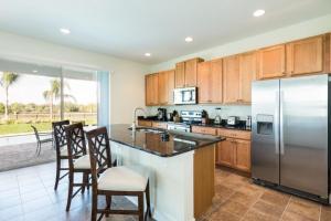 Reedy Creek Home Encore 1510, Vily  Orlando - big - 9