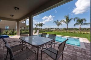 Reedy Creek Home Encore 1510, Vily  Orlando - big - 11