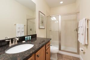 Reedy Creek Home Encore 1510, Vily  Orlando - big - 12