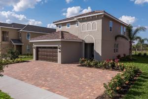 Reedy Creek Home Encore 1510, Vily  Orlando - big - 14
