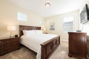 Reedy Creek Home Encore 1510, Vily  Orlando - big - 20