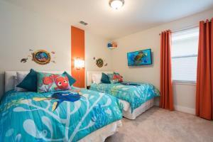 Encore Villa 0100, Villen  Orlando - big - 33