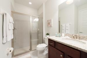 Encore Villa 0100, Villen  Orlando - big - 32