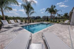 Encore Villa 0100, Villen  Orlando - big - 24