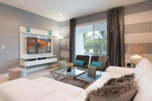 Encore Villa 0100, Villen  Orlando - big - 14