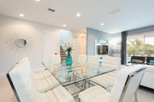 Encore Villa 0100, Villen  Orlando - big - 12