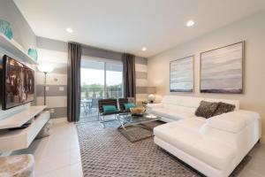 Encore Villa 0100, Villen  Orlando - big - 10