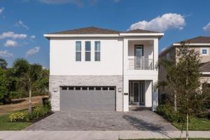 Encore Villa 0100, Villen  Orlando - big - 9