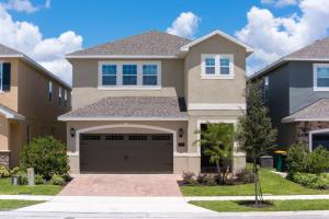 Brookhurst Loop Encore 4300, Vily  Orlando - big - 23