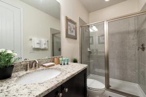 Brookhurst Lane Villa Encore 3310, Villen  Orlando - big - 27