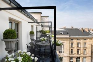 Hotel des Grands Hommes (21 of 91)