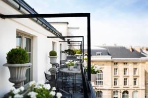 Hotel des Grands Hommes (20 of 95)
