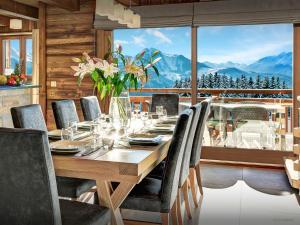Location gîte, chambres d'hotes L'Alpage du Pralor - Le Nova - OVO Network dans le département Haute Savoie 74