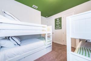 Brookhurst Lane Villa 7610, Villen  Orlando - big - 25