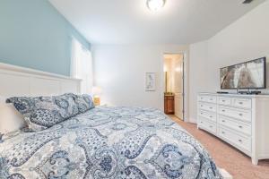 Brookhurst Lane Villa 7610, Villen  Orlando - big - 22