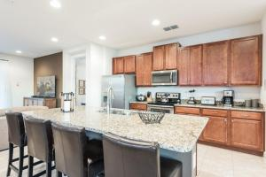 Brookhurst Lane Villa 7610, Vily  Orlando - big - 5