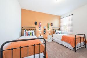 Brookhurst Lane Villa 7610, Villen  Orlando - big - 18
