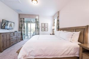 Brookhurst Lane Villa 7610, Villen  Orlando - big - 16