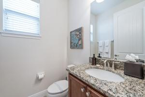 Brookhurst Lane Villa 7610, Villen  Orlando - big - 12