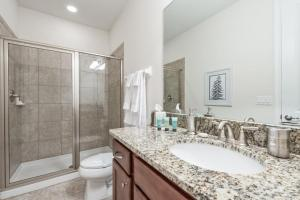 Brookhurst Lane Villa 7610, Vily  Orlando - big - 24