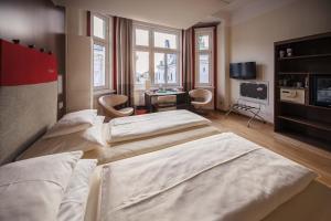 Hotel Rathaus Wein & Design (21 of 61)