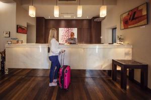 Hotel Rathaus Wein & Design (23 of 61)