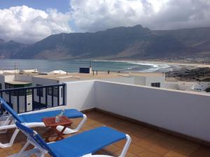 Apartamento El Coral, Famara - Lanzarote