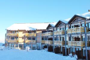 Location gîte, chambres d'hotes VVF Villages « Jura les Rousses » Prémanon dans le département Jura 39