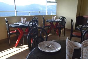 Hotel October Sky, Hotely  Gangtok - big - 49