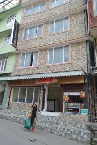 Hotel October Sky, Hotely  Gangtok - big - 53