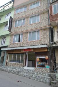 Hotel October Sky, Hotely  Gangtok - big - 54
