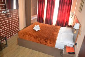 Hotel October Sky, Hotely  Gangtok - big - 58